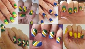 unhas brasil