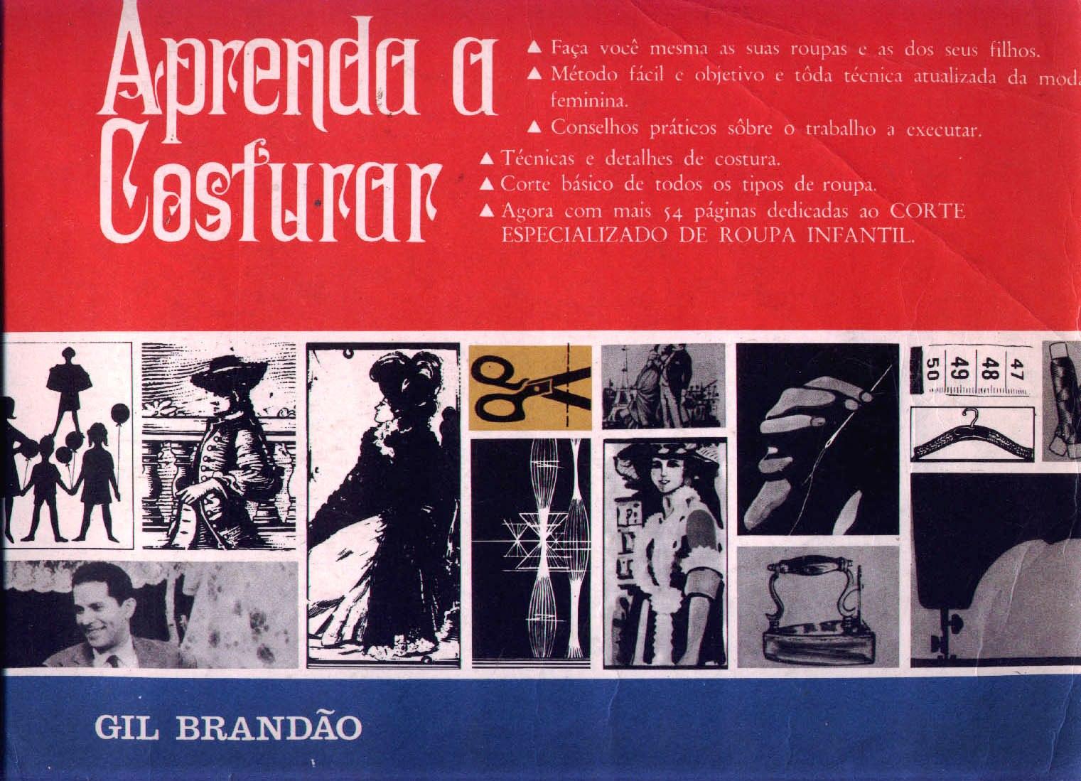 Resultado de imagem para 35_Modelos_de_Saias-Gil_Brando livro